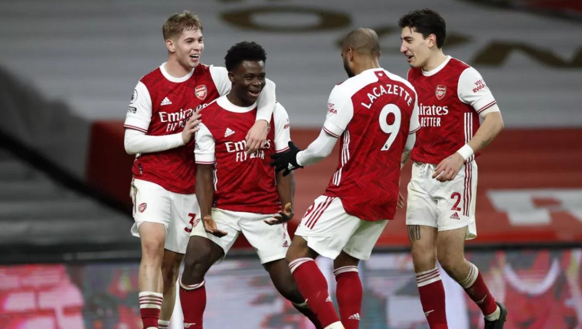 Arsenal hướng đến trận thắng thứ 3 liên tiếp khi đến làm khách của West Brom. (Ảnh: Getty).
