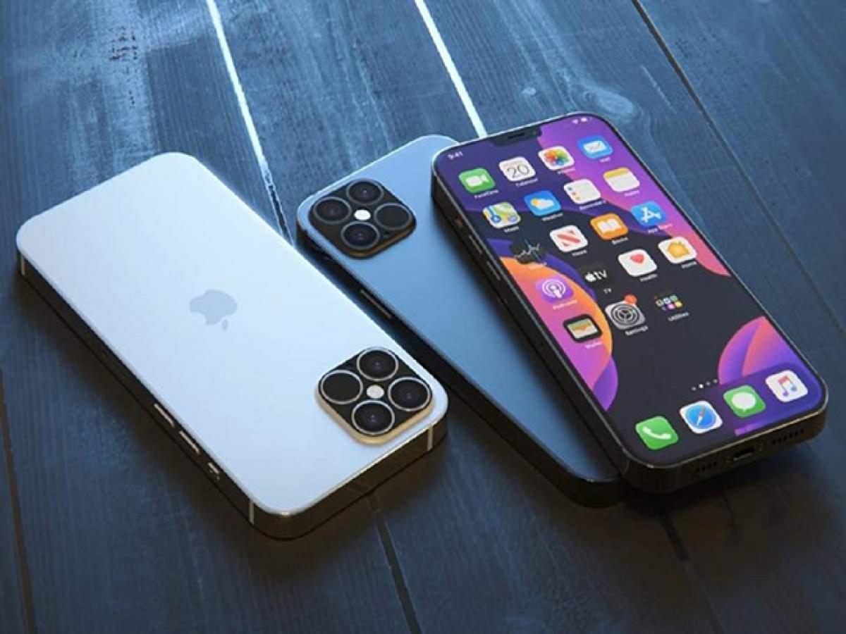 iPhone 13 sẽ không còn cổng Lightning.