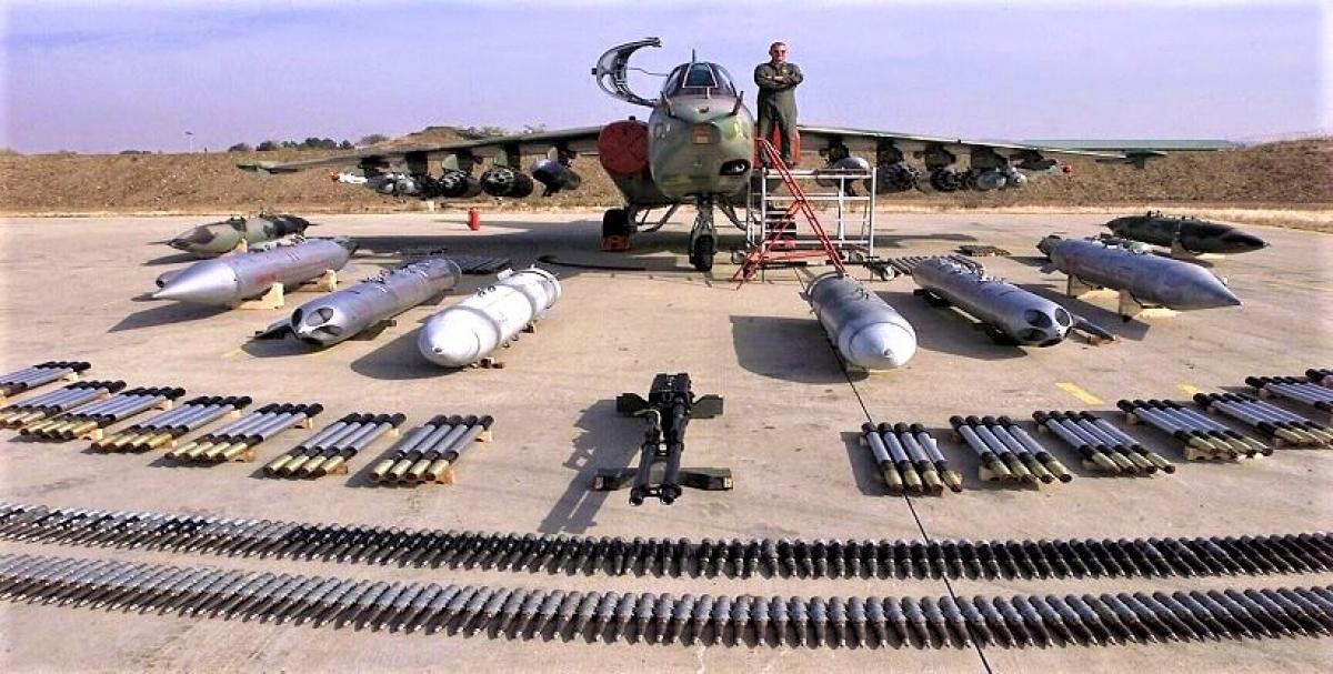 Saudi Arabia là nhà nhập khẩu vũ khí lớn nhất hành tinh, với tổng chi tiêu quân sự ước tính khoảng 61,9 tỷ USD trong năm năm gần đây; Nguồn: yemenextra.net