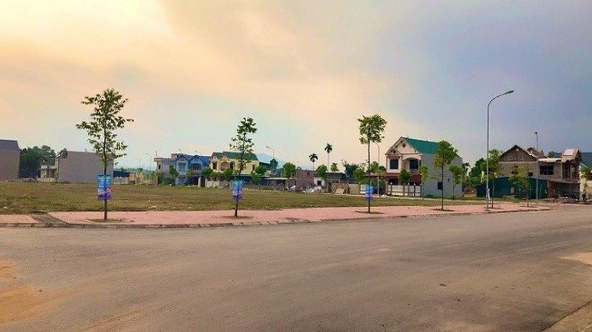 Sở hữu đất nền Thiên Lộc Sông Công