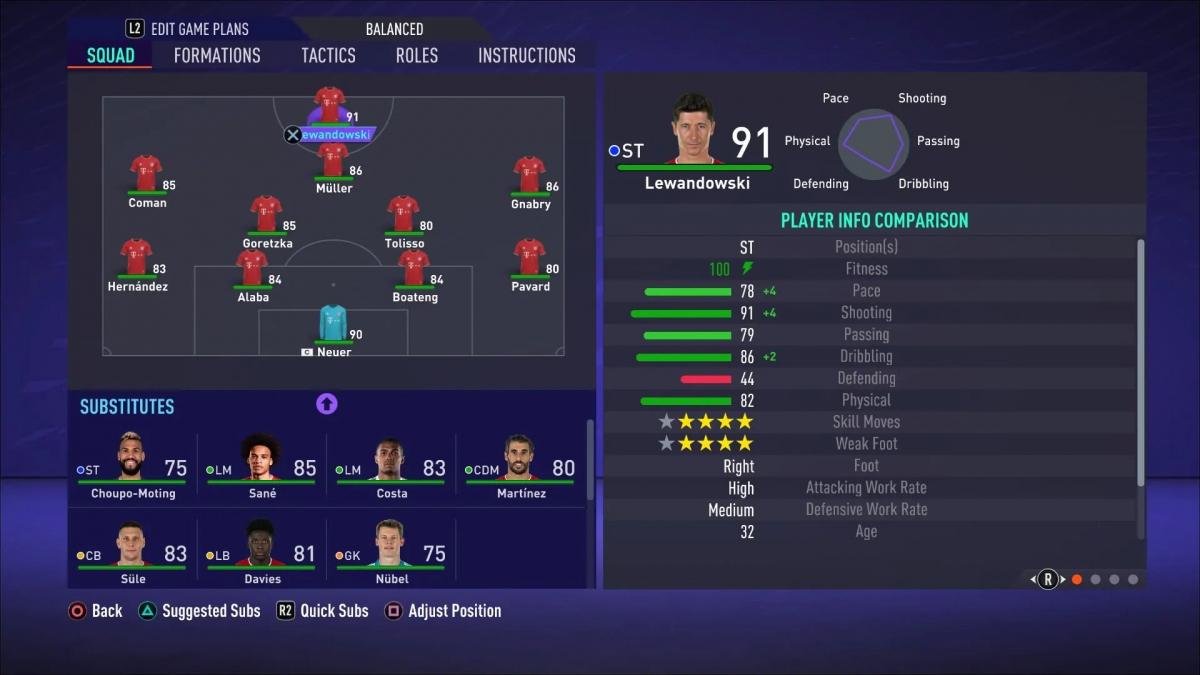 2. Bayern Munich