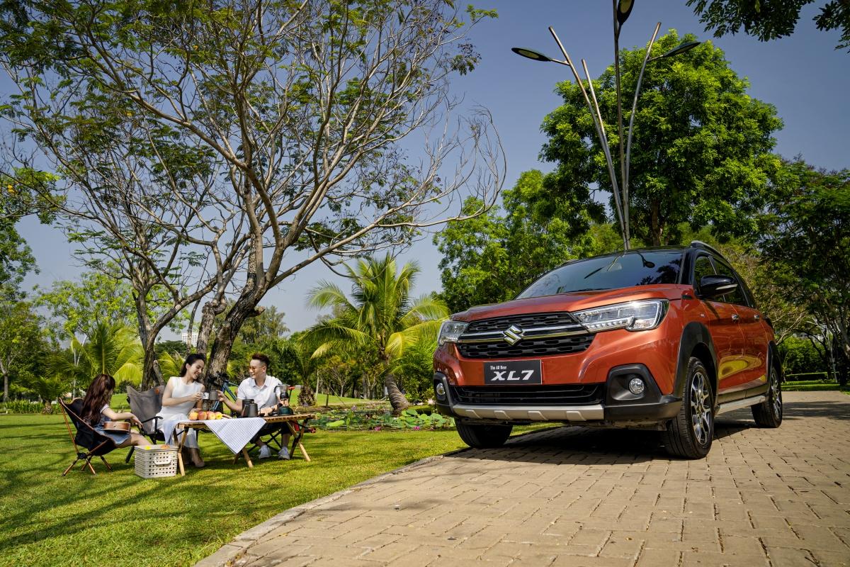 Là thương hiệu có lịch sử lâu đời, các sản phẩm Suzuki đóng góp vào việc tạo dựng cuộc sống chất lượng hơn không chỉ trên thế giới, mà ngay cả với người Việt.