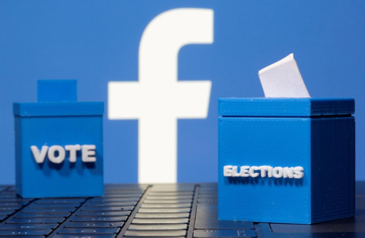 Ủy ban giám sát độc lập được Facebook thành lập sau khi hứng nhiều ý kiến chỉ trích cách hãng xử lý các nội dung gây tranh cãi - Ảnh: Reuters