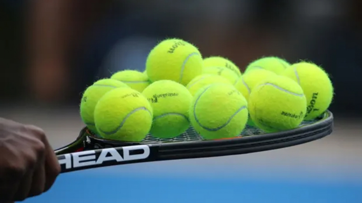47 vận động viên tham dự giải Australian Open 2021 bị cách ly (Ảnh: Getty).