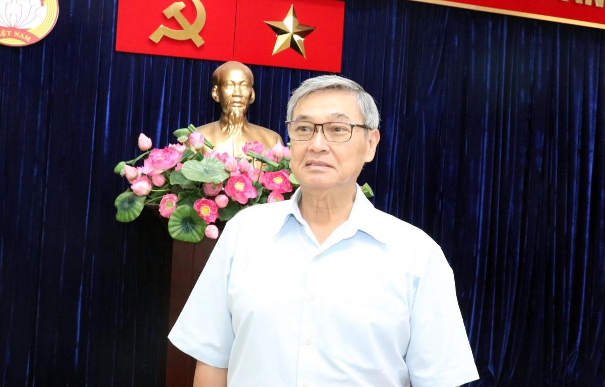 Ông Nguyễn Trí Dũng, Giám đốc Công ty TNHH Minh Trân mong muốn Đại hội Đảng toàn quốc lần thứ XIII sẽ đưa ra Nghị quyết hợp lòng dân, tạo sự đột phá mạnh mẽ hơn nữa.