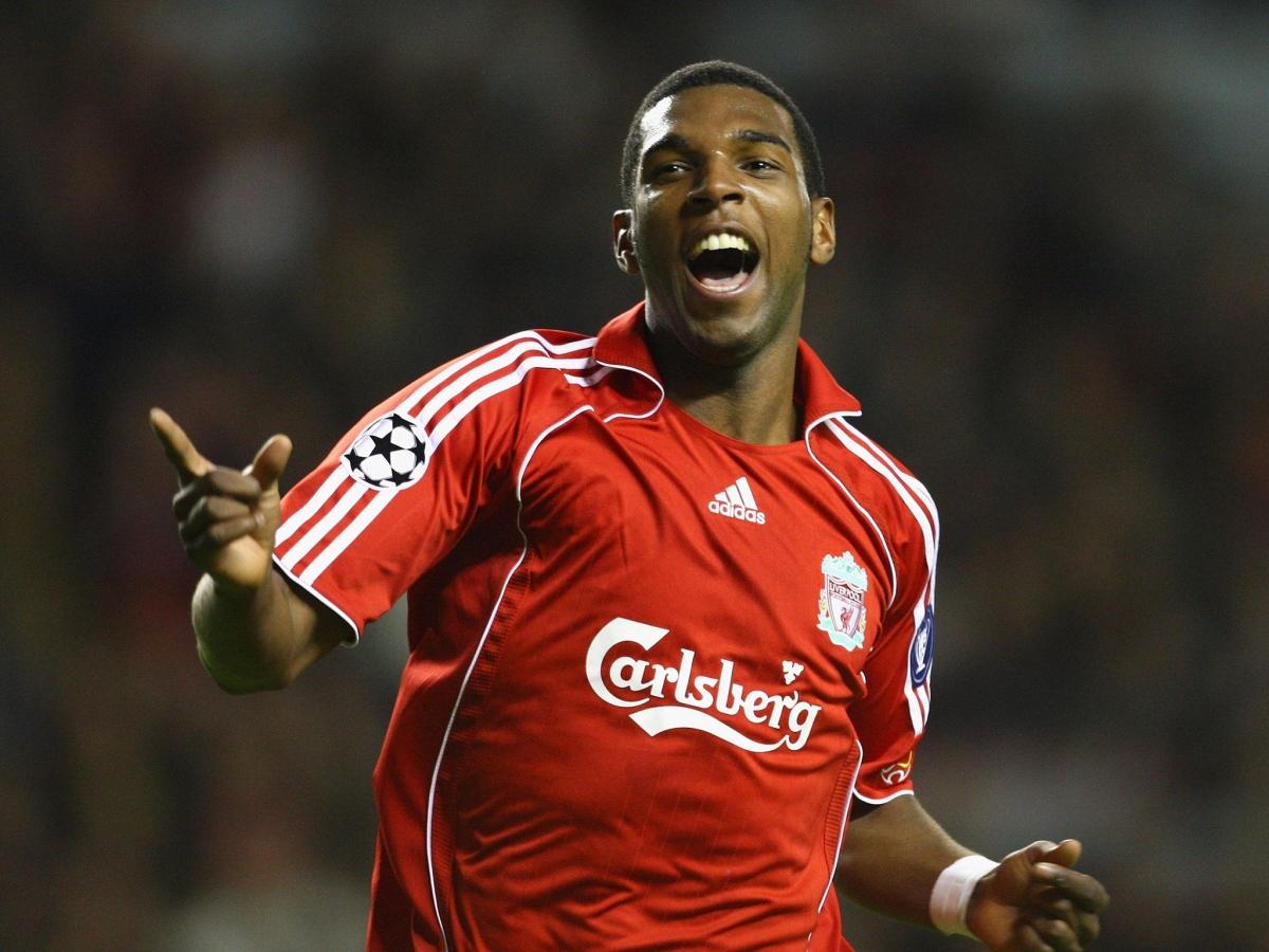 Ryan Babel - Cựu tiền đạo Liverpool đang khoác áo Galatasaray