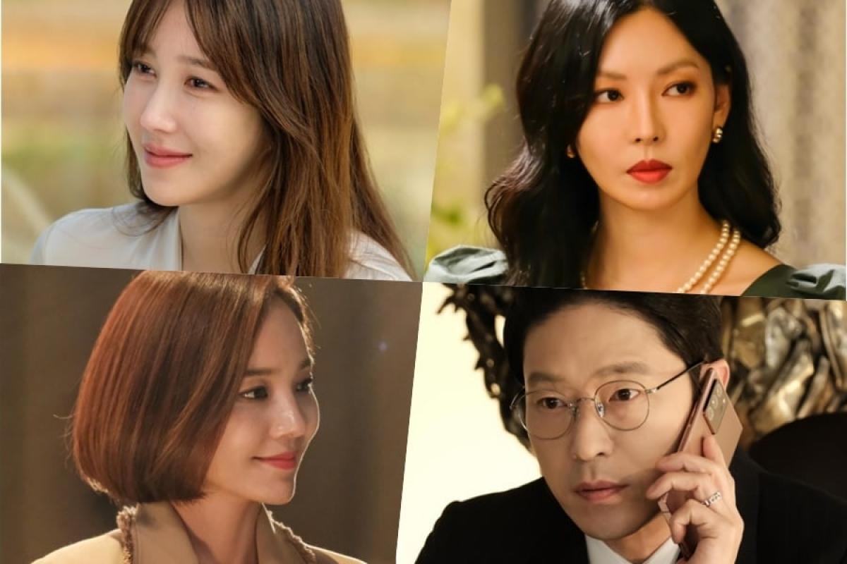 Số phận của Oh Yoon Hee vẫn còn là bí ẩn.