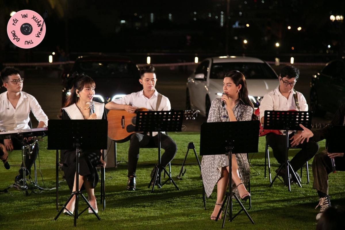 Phạm Quỳnh Anh và Ali Hoàng Dương là khách mời tập mới nhất của chương trình.