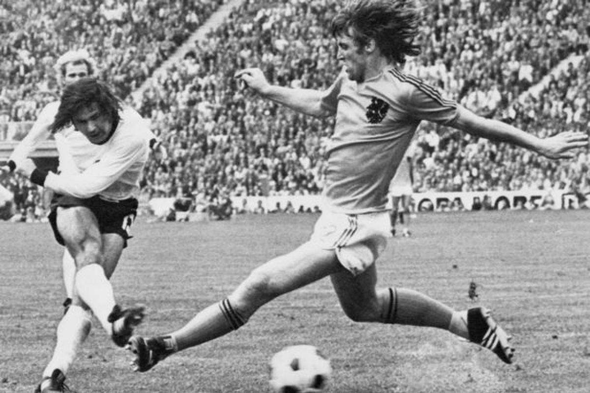 6. Gerd Muller - 720 bàn