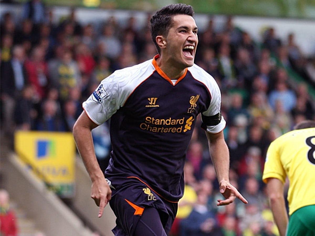Nuri Sahin – Cựu tiền vệ Liverpool đang khoác áo Antalyaspor