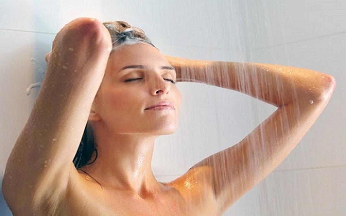 Tắm ngay sau khi tập: Thói quen này rất nguy hiểm, khiến bạn dễ bị nhiễm lạnh và gặp biến chứng nguy hiểm, thậm chí là đột quỵ./.