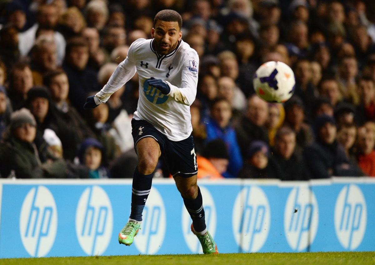 Aaron Lennon – Cựu tiền vệ Tottenham đang khoác áo Kayserispor