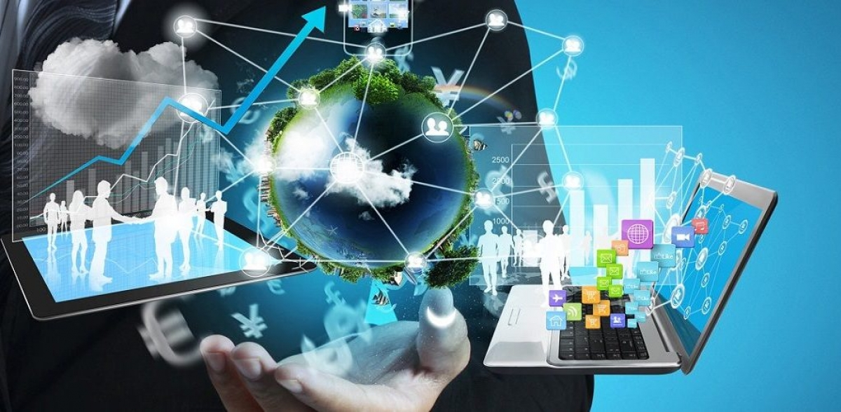 ICT is one of the priority areas of cooperation between Vietnam and India. (illustrative image)