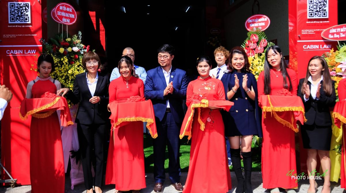 Hệ thống pháp lý Cabin Law đã chính thức ra mắt văn phòng đại diện Cabin Law tại Phú Quốc.