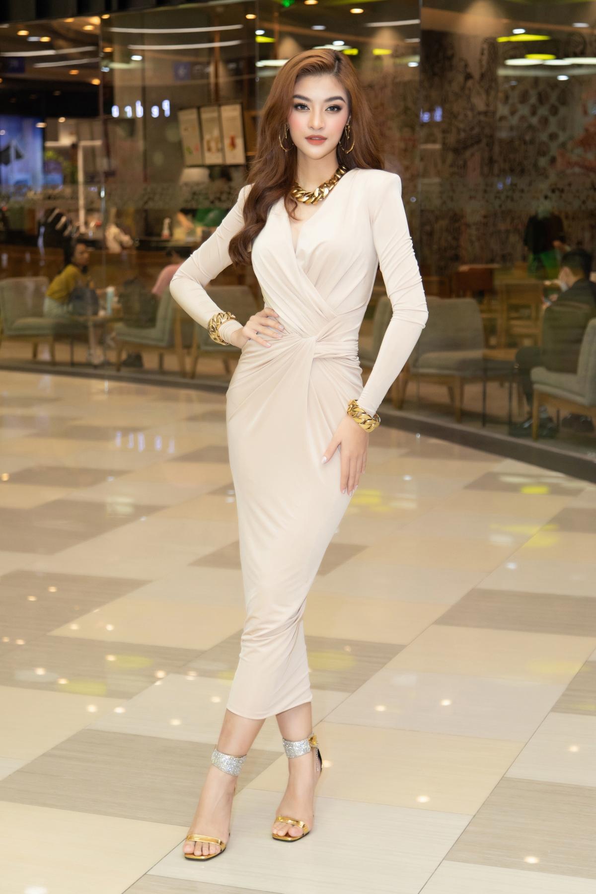 Sau khi trở thành mentor của cuộc thi Miss International Queen Vietnam 2020, độ hot của cái tên Kiều Loan cũng tăng cao và ngày càng nhận được nhiều sự quan tâm phía công chúng.