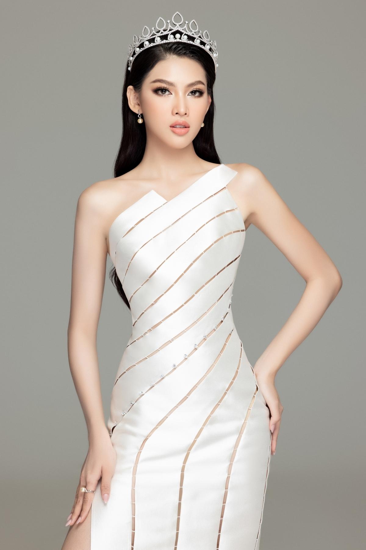 Á hậu 2 Hoa hậu Việt Nam Nguyễn Lê Ngọc Thảo