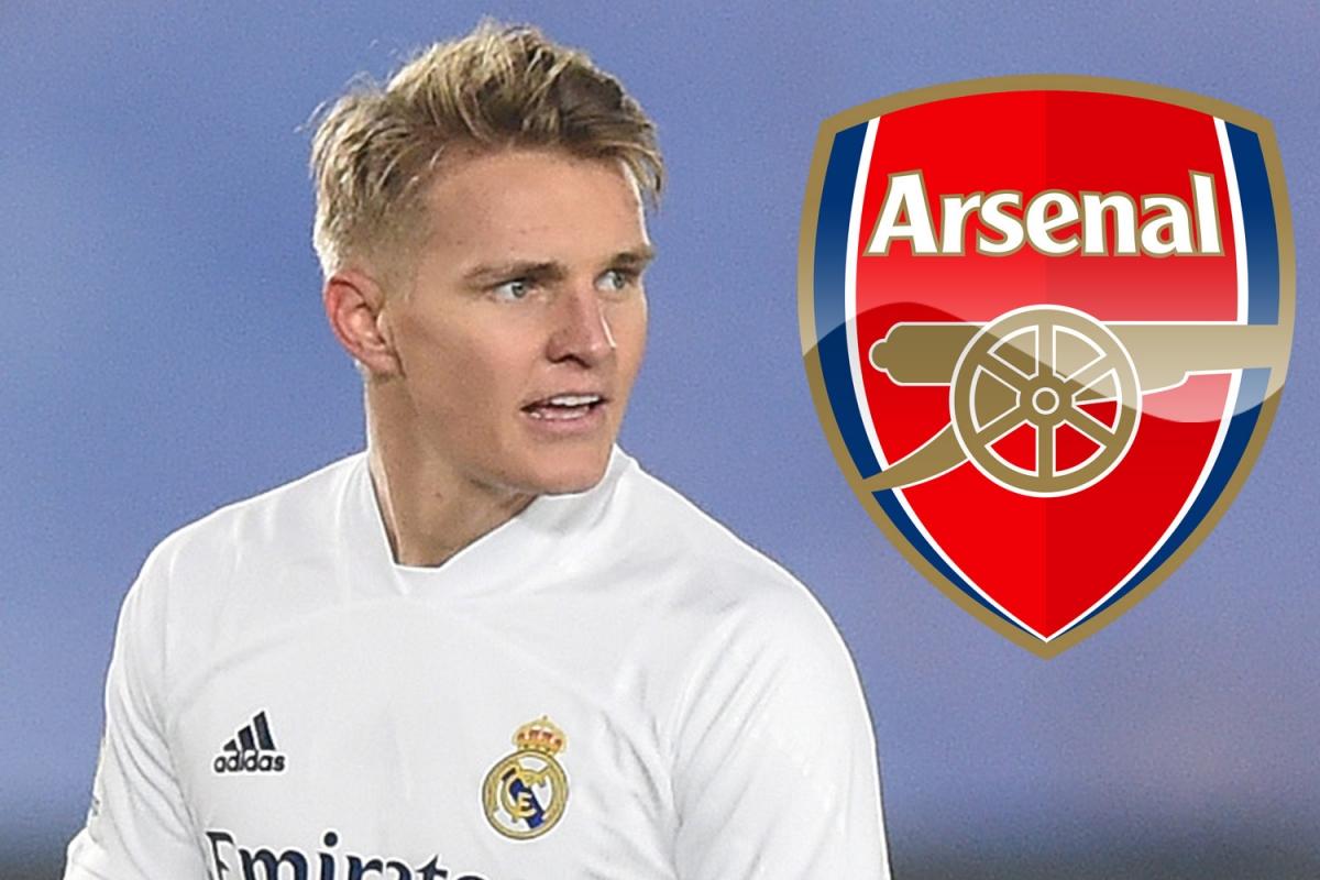 Arsenal đạt thỏa thuận mượn