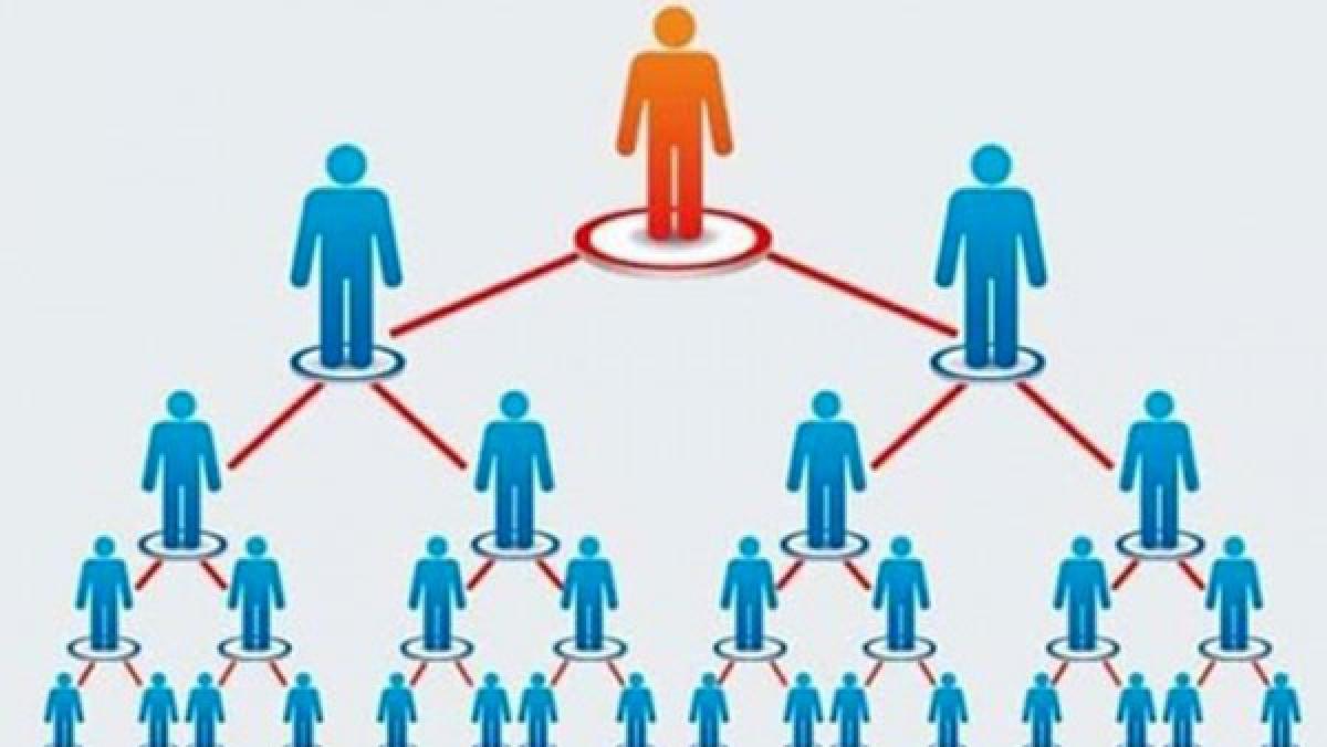 Chỉ có 22 doanh nghiệp có giấy chứng nhận đăng ký hoạt động bán hàng đa cấp.