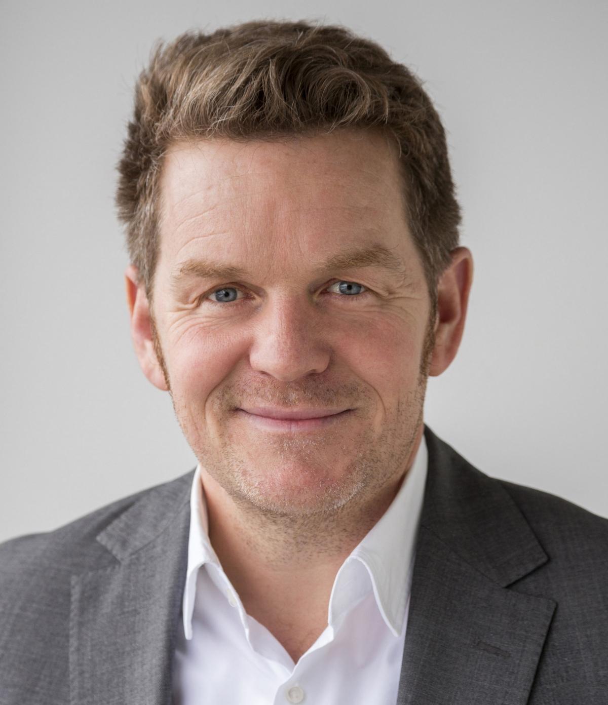 Andreas Mindt - Giám đốc thiết kế ngoại thất mới của Bentley.