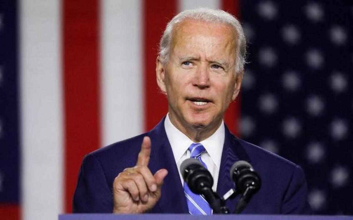 Tổng thống Joe Biden đang tiến hành nhiều biện pháp nhằm kiểm soát sự lây lan của Covid-19 (Ảnh: Reuters).