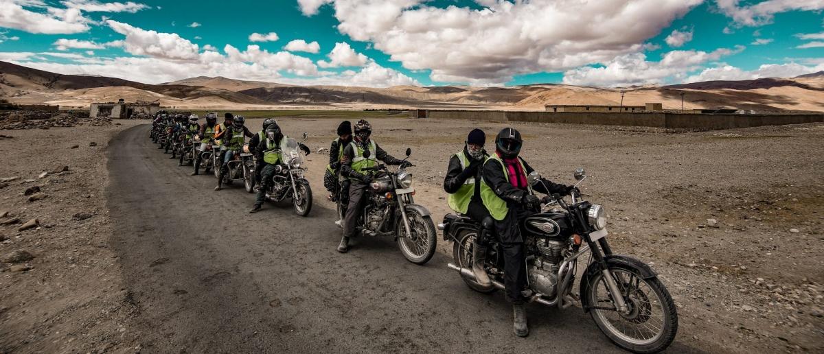 10 điều cần ghi nhớ trước khi đi phượt bằng xe máy | VOV.VN