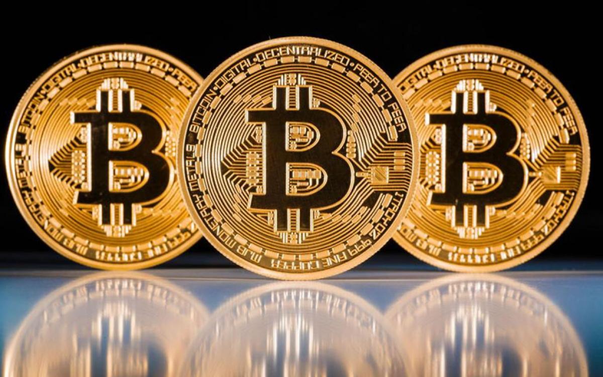 Bitcoingần đây liên tiếp lập kỷ lục mới về giá.