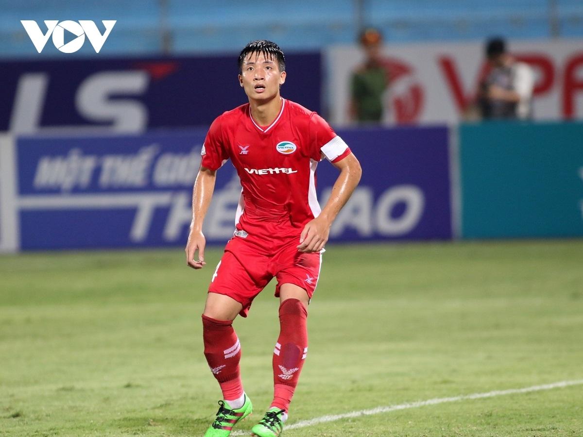 Những tuyển thủ quốc gia như Bùi Tiến Dũng sẽ xuất hiện trong game PES 2022.