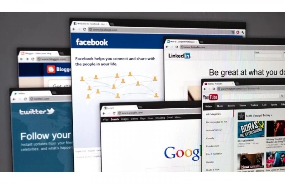 Các chuyên gia an ninh mạng lo ngại khi dữ liệu từ một số nguồn trực tuyến được kết hợp với nhau.