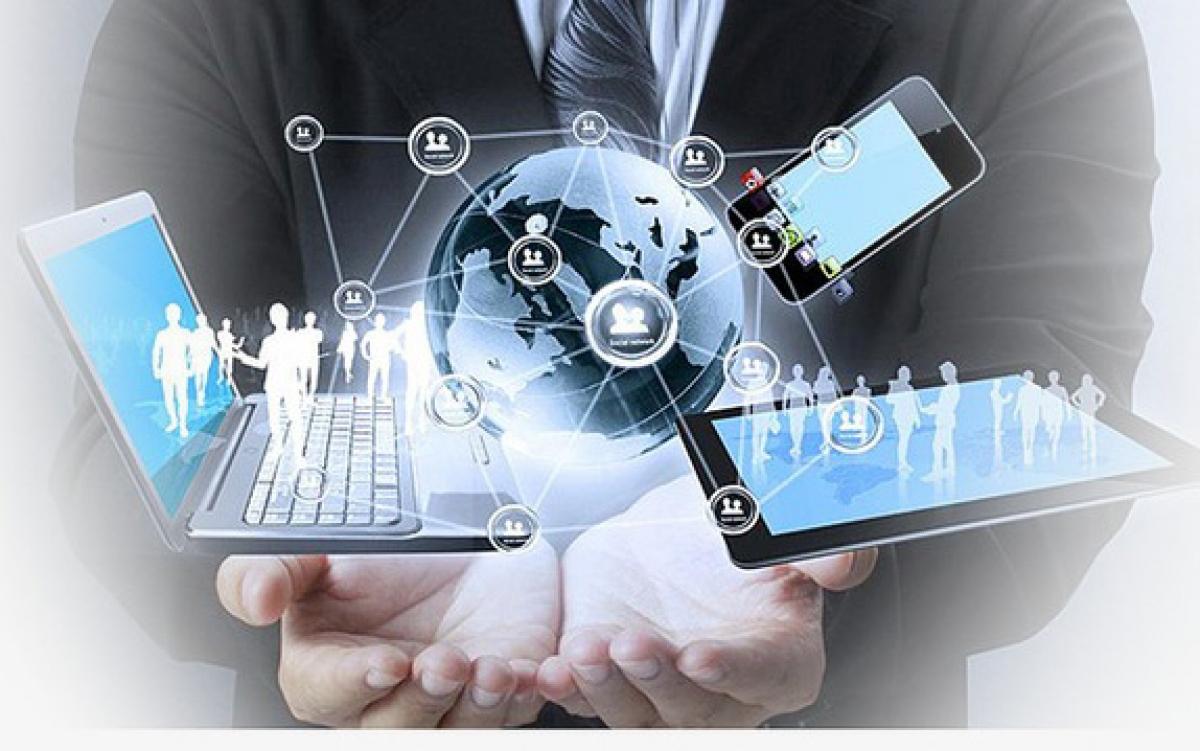 Mục tiêu đến năm 2030 đưa TTNT trở thành lĩnh vực công nghệ quan trọng của Việt Nam. (Ảnh minh họa: KT)