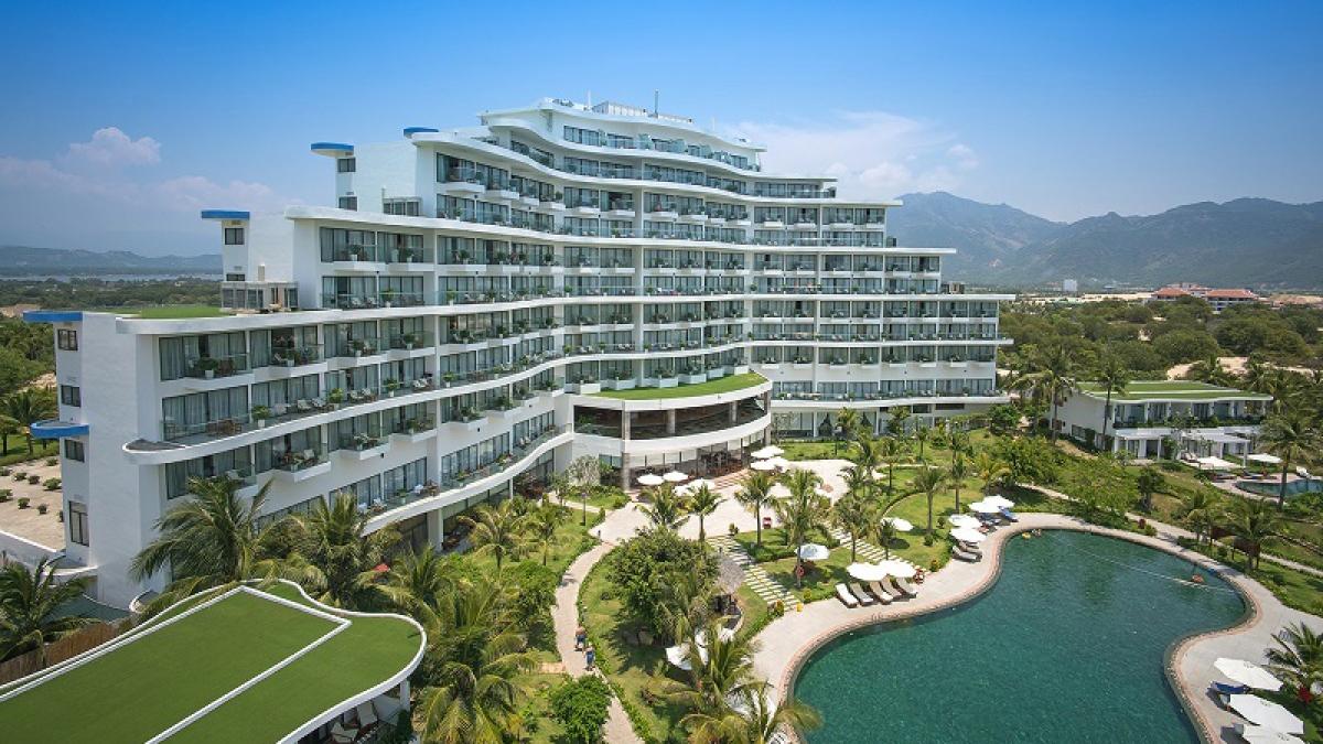 Riviera là điểm đến ưa thích của du khách với công suất buồng phòng luôn đạt 90% trở lên kể từ năm 2013 đến nay.