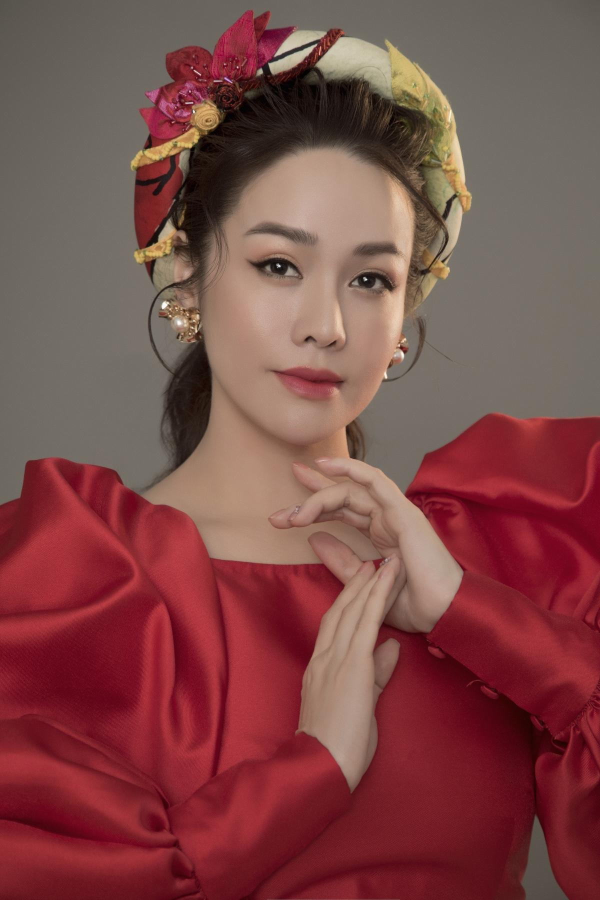 Trong suốt nhiều năm hoạt động nghệ thuật, bên cạnh các sản phẩm âm nhạc thì Nhật Kim Anh còn ghi dấu với những vai diễn đình đám.
