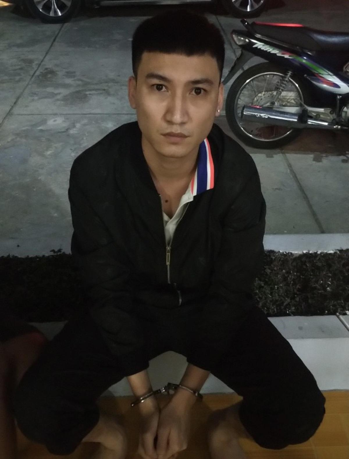 Ngô Xuân Quyền, con trai nguyên phó trưởng công an huyện Xuyên Mộc bị bắt về tội tổ chức đánh bạc