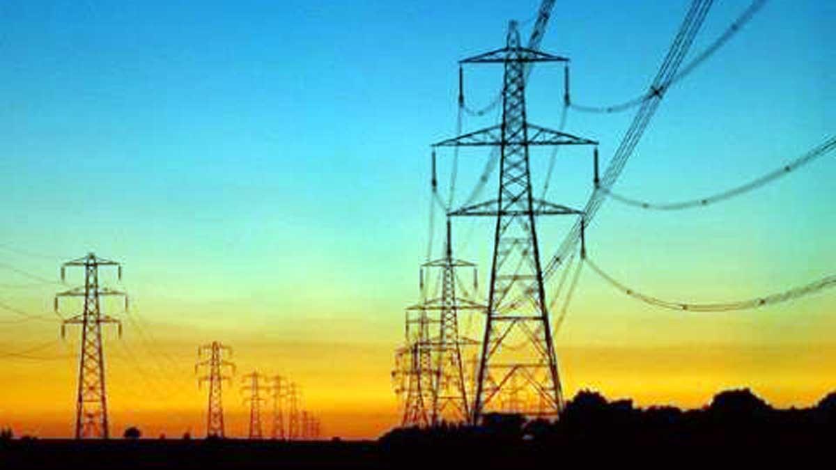 Dự kiến năm 2021, Lào phấn đấu xuất khẩu điện năng ra nước ngoài khoảng 2 tỷ USD. (Ảnh minh họa: KT)