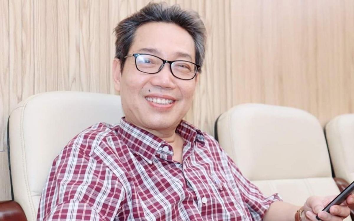 Ông Đinh Văn Minh