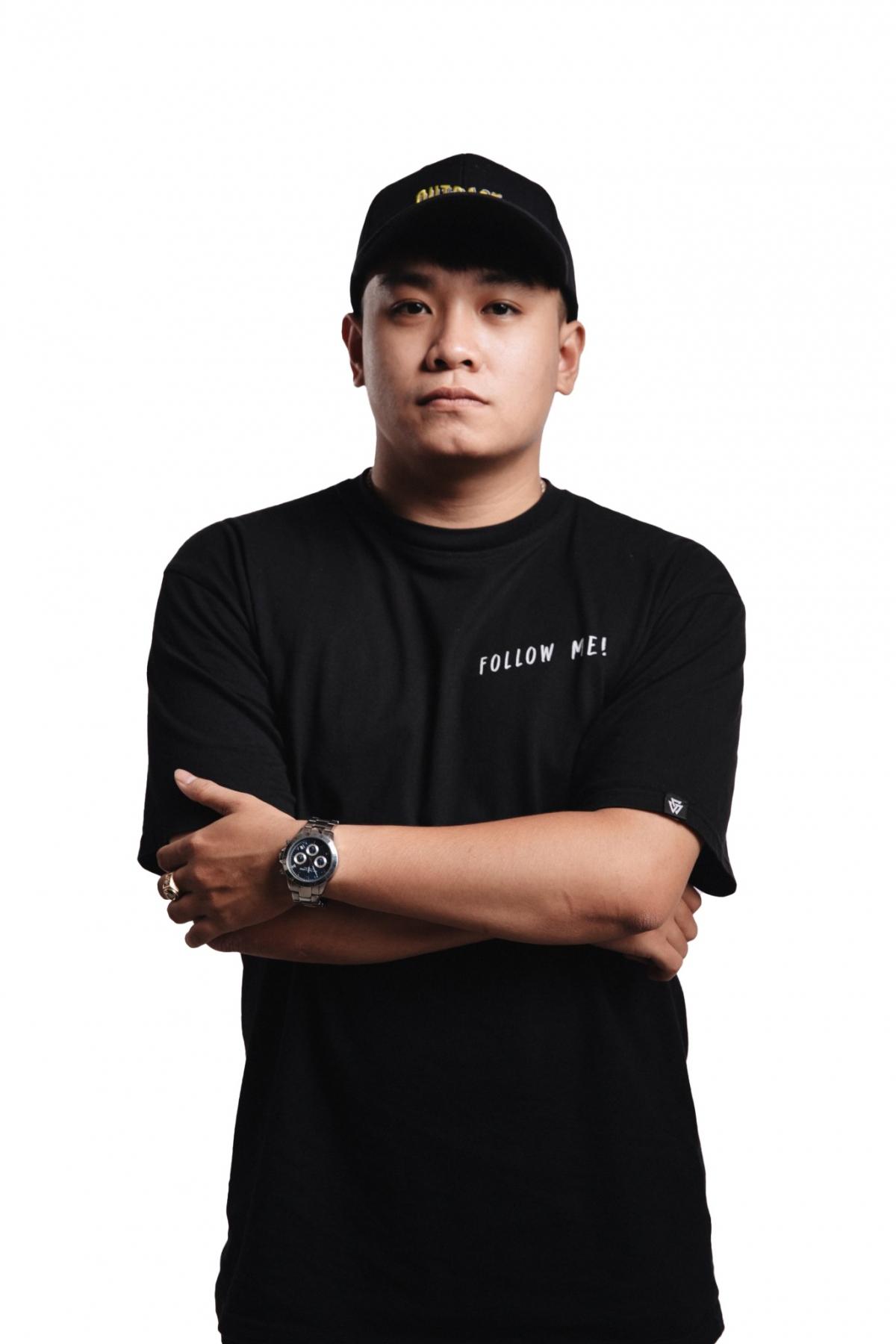 DJ Phùng Minh Duy