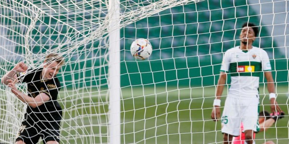 Tiền vệ 23 tuổi ghi bàn mở tỷ số với pha dứt điểm cận thành ở phút 39.