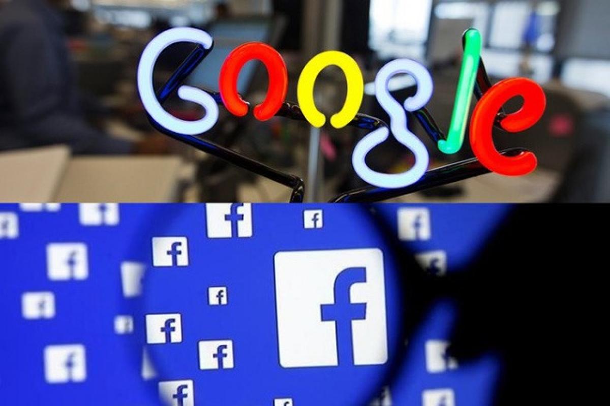 Australia cho rằng, các công ty công nghệ lớn như Facebook, Google của Mỹ đang nắm giữ quá nhiều quyền lực thị trường trong ngành truyền thông. (Ảnh minh họa: KT)