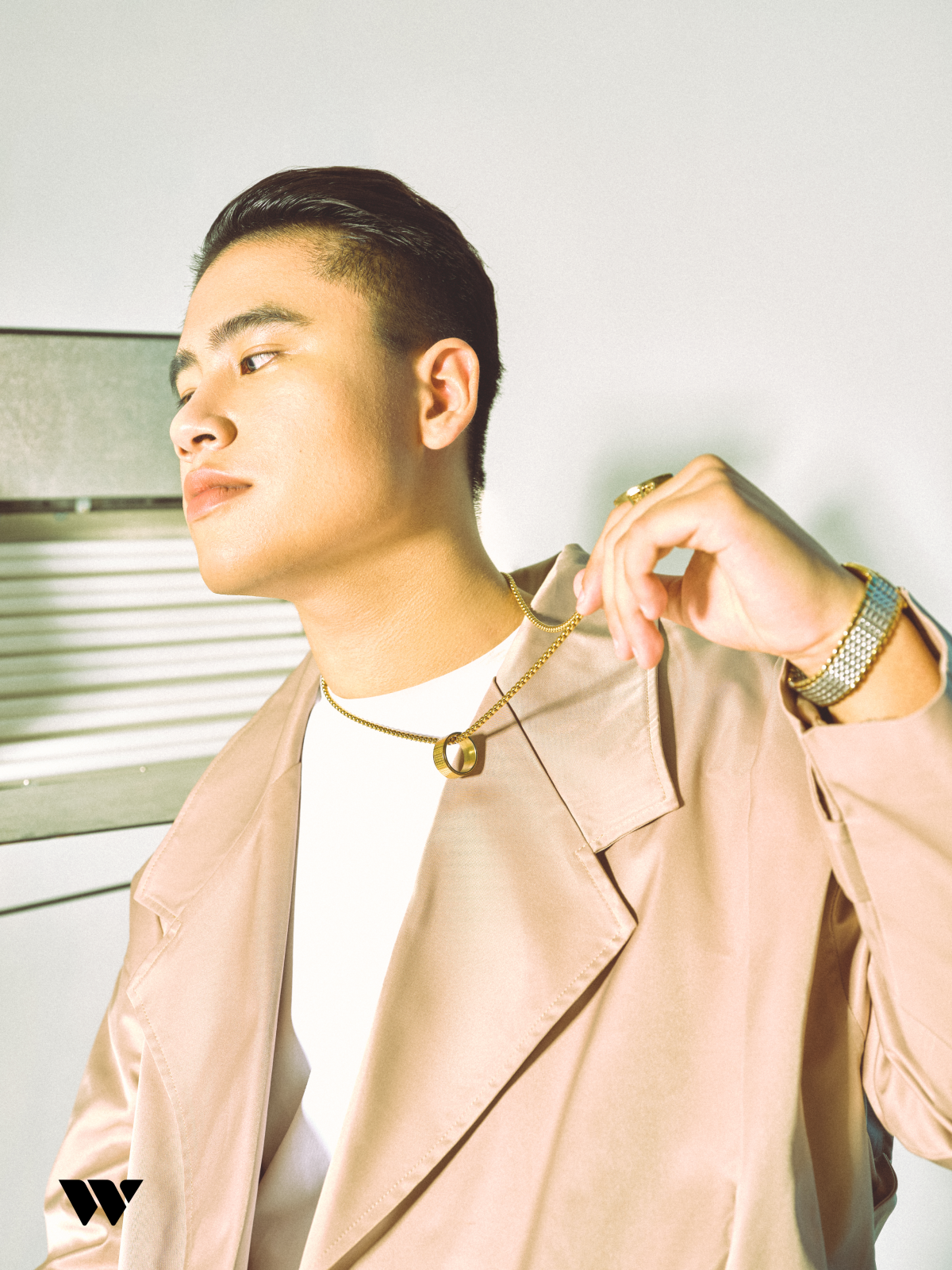 G.Ducky - Á quân Rap Việt 2020.