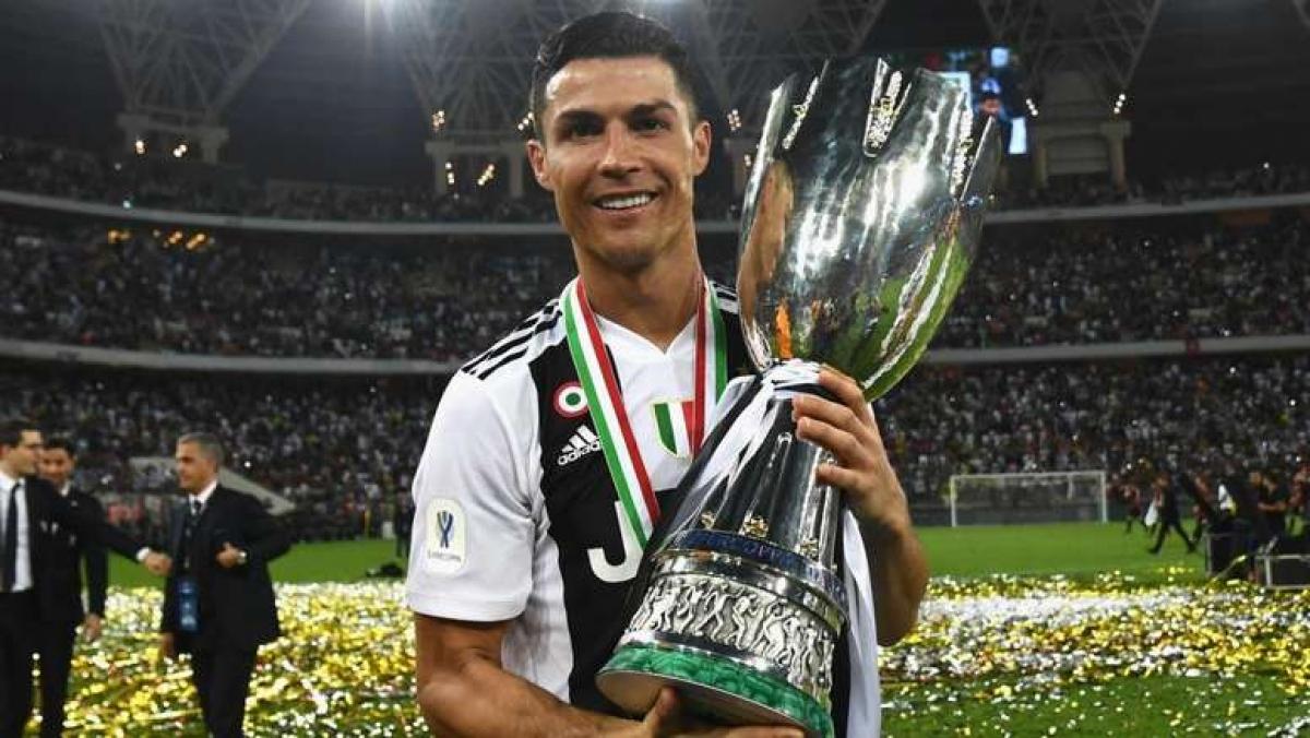 Ronaldo sẽ có thêm danh hiệu cùng Juventus vào đêm nay? (Ảnh: Getty)