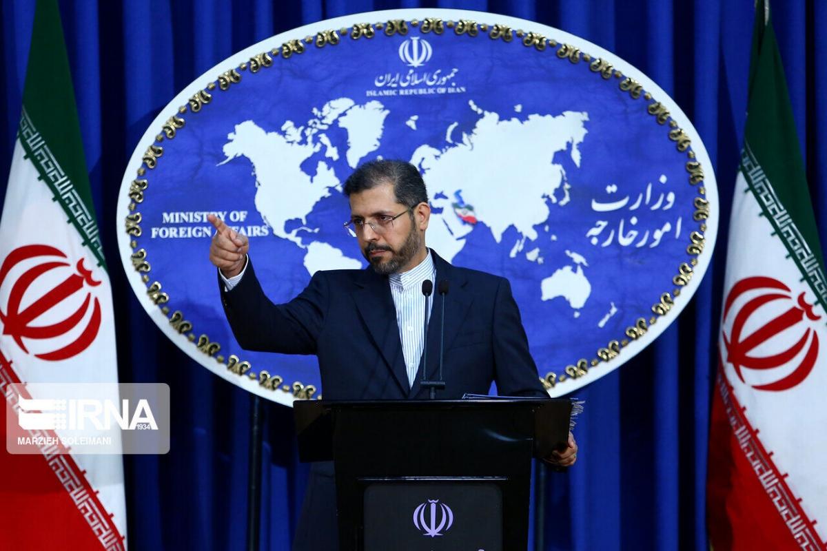 Iran bắt giữ tàu chở dầu của Hàn Quốc hoàn toàn về kỹ thuật. Ảnh: IRNA