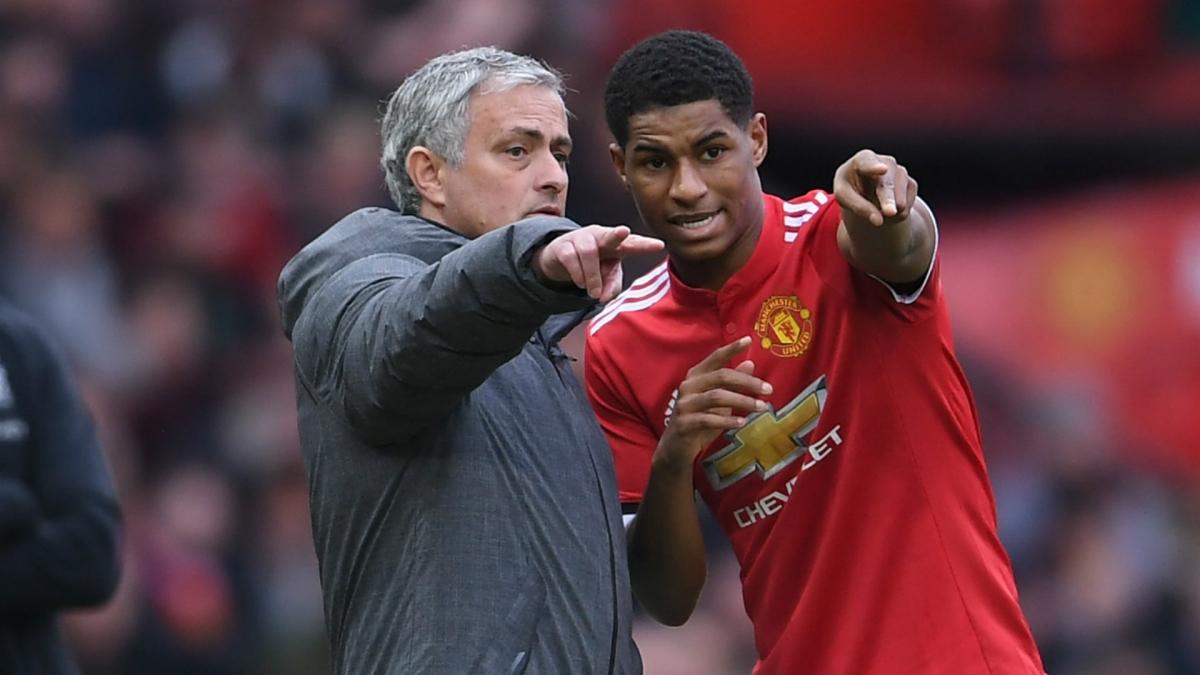 Rashford: Mourinho đã dạy cầu thủ MU cách kiếm phạt đền | VOV.VN