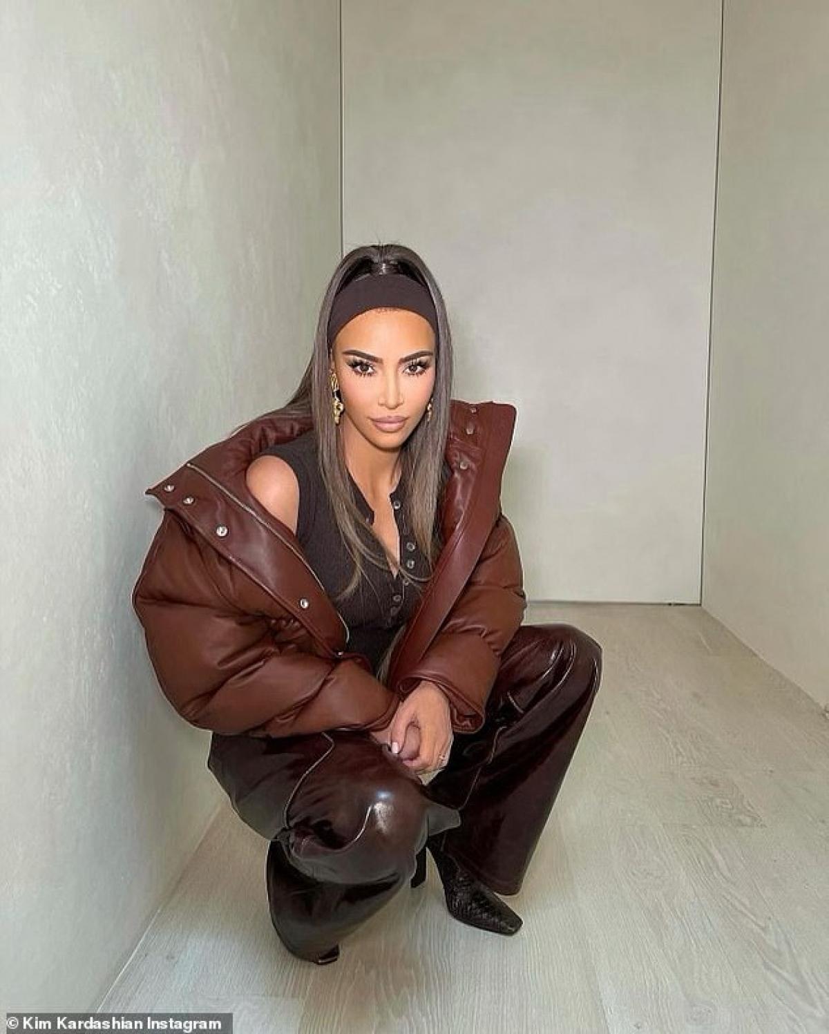 Màn tái xuất ấn tượng của Kim Kardashian nhận được nhiều sự quan tâm của công chúng.