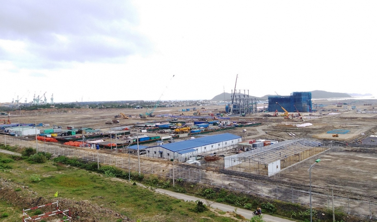 Tỉnh Khánh Hòa đang kêu gọi phát triển các dự án công nghiệp lớn để tăng thu ngân sách.