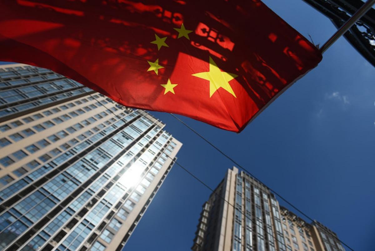 Trung Quốc đã vượt Mỹ để chính thức trở thành điểm thu hút đầu tư trực tiếp nước ngoài lớn nhất thế giới (Ảnh: Fortune)