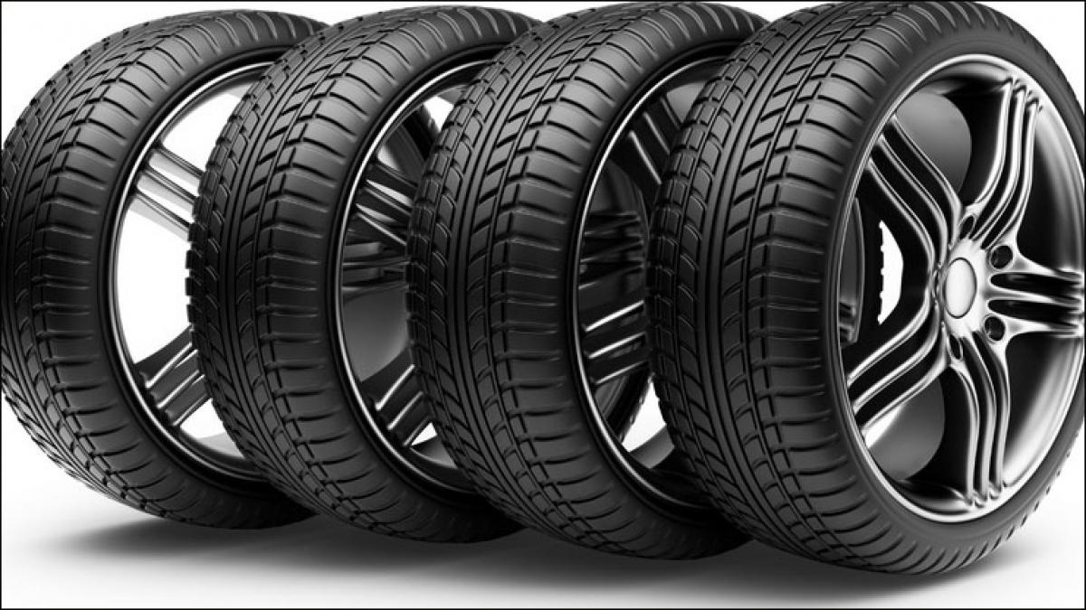 Phần lớn các DN (chiếm 95,5% tổng kim ngạch xuất khẩu lốp xe ô-tô của Việt Nam sang Mỹ) được DOC xác định không bán phá giá. Ảnh minh họa.