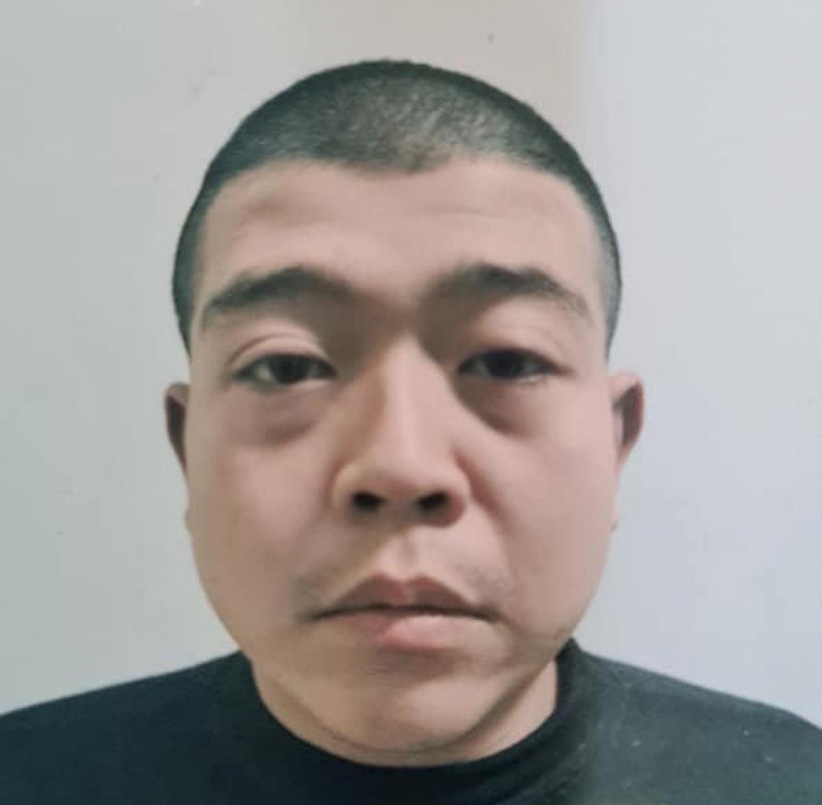 Nguyễn Tuấn Anh tại cơ quan điều tra