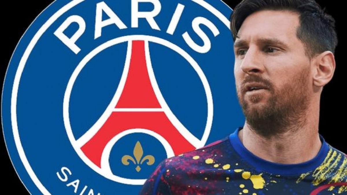PSG công khai tham vọng chiêu mộ Lionel Messi. (Ảnh: Marca)