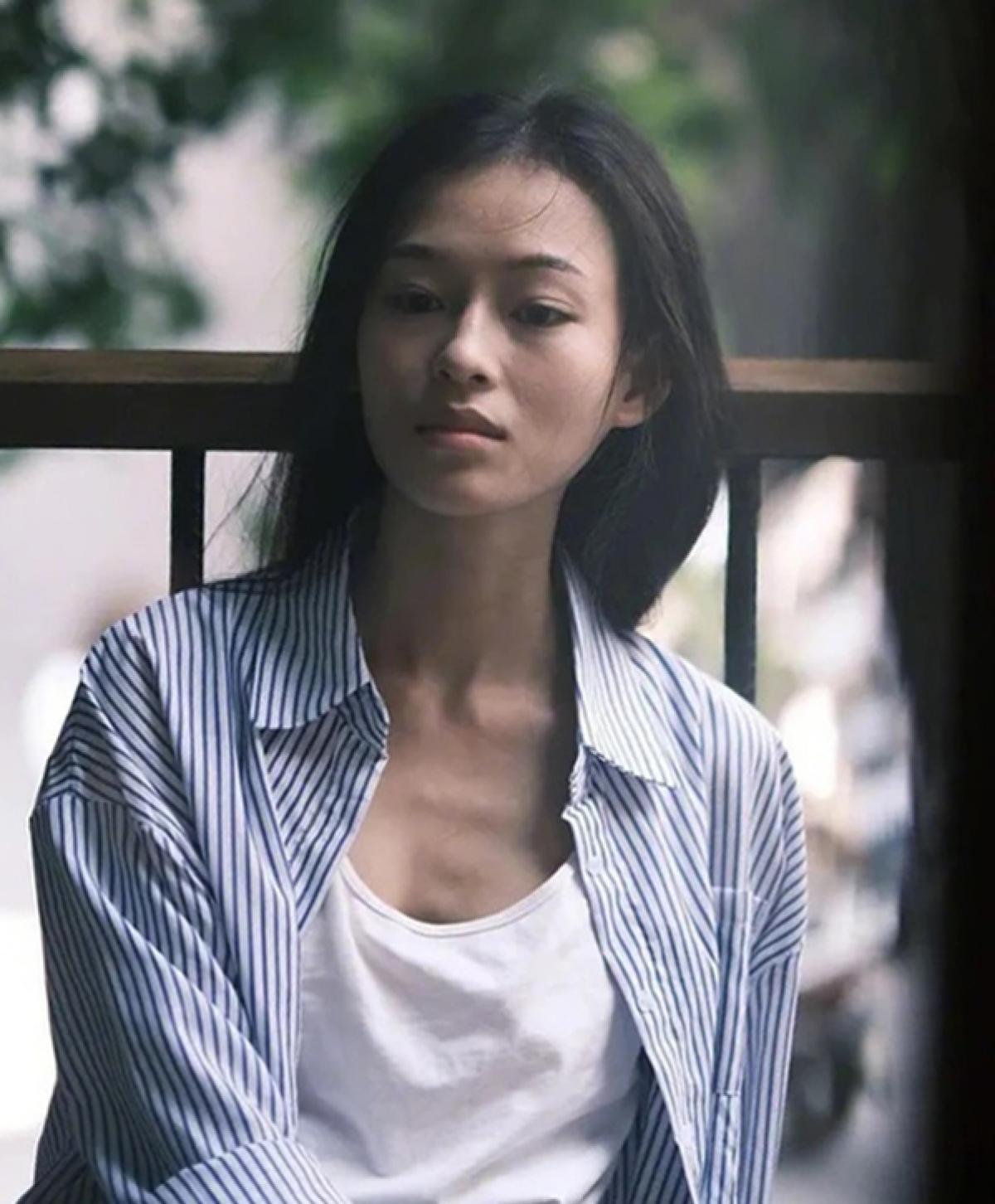 Khán giả nhận định vẻ đẹp của Minh Hà là sự hòa trộn giữa nhan sắc Chương Tử Di và Chung Sở Hy.