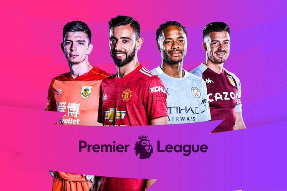BTC Premier League ấn định lịch đá bù vòng 1. (Ảnh: Premier League)