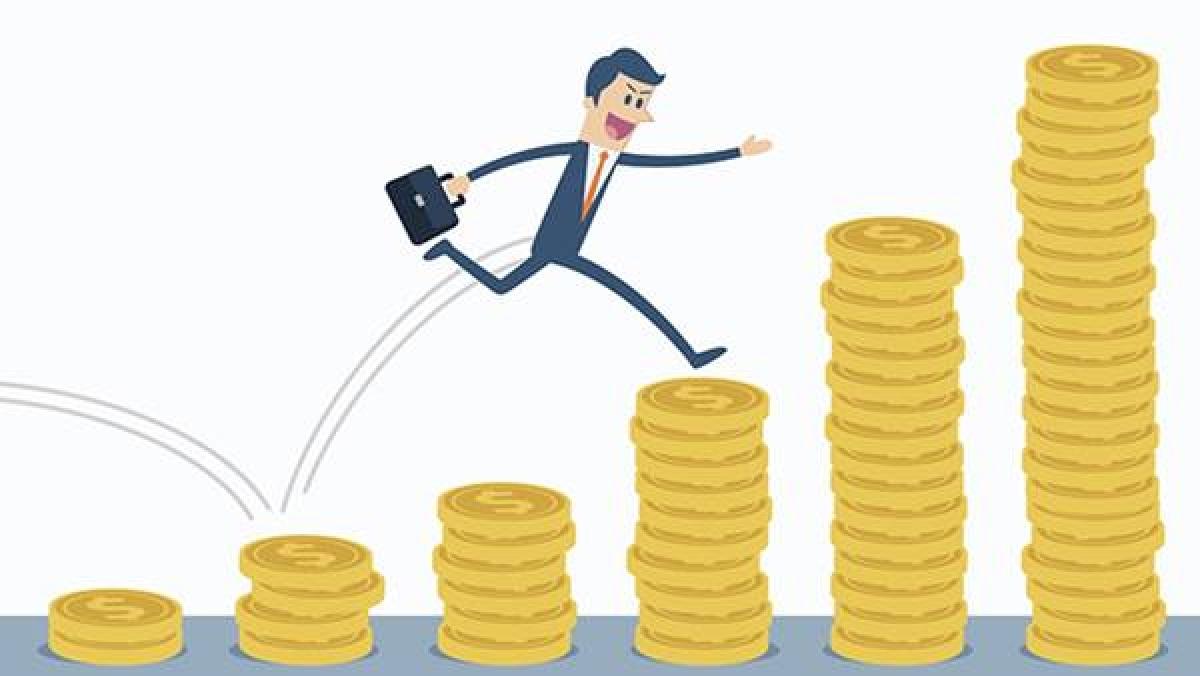 Tăng lương trước hạn cho cán bộ, công chức khi đạt một số điều kiện. (Ảnh minh họa: KT)